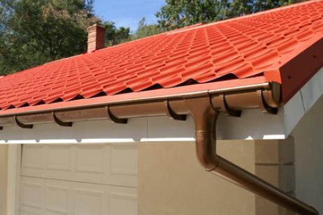 consejos canaletas On canaletas para techos de madera
